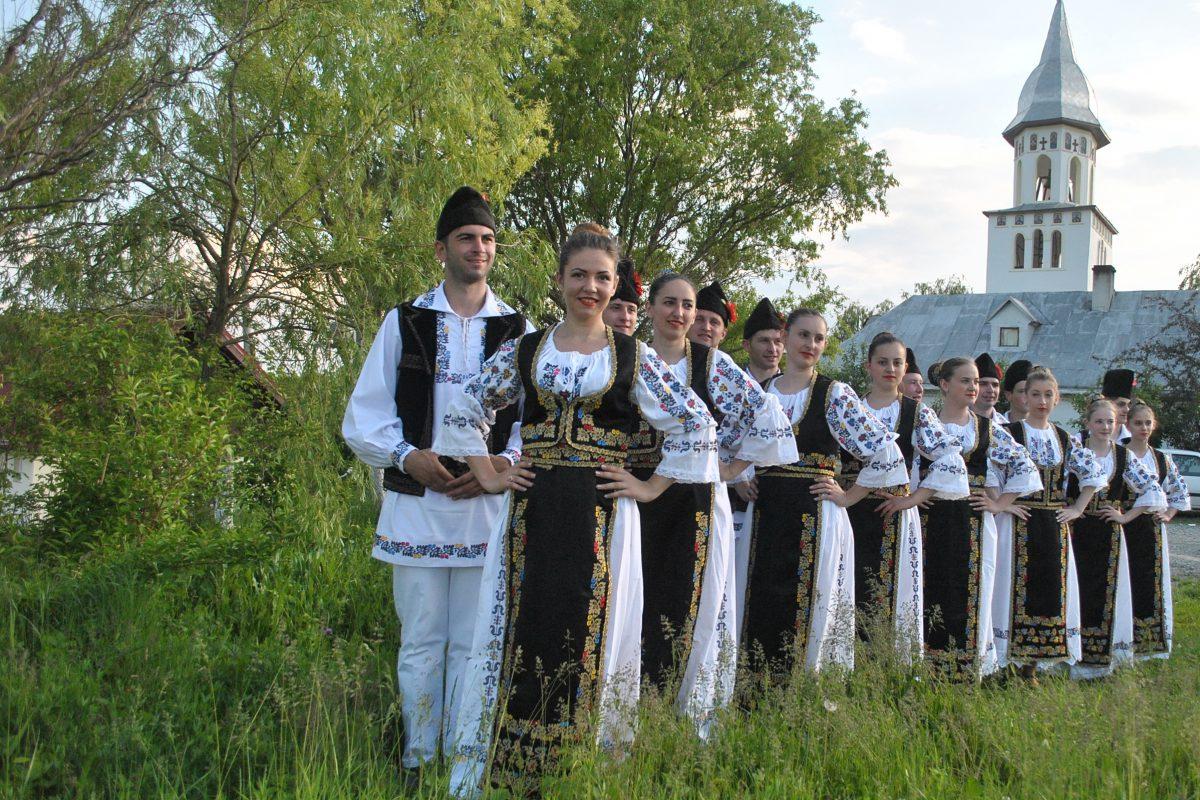 O XOI στη Ρουμανία