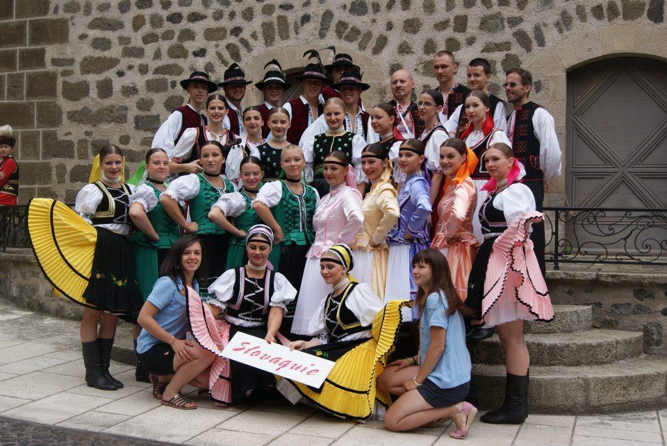 O XOI στην Σλοβακία